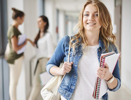 5 Top Tips to Prepare Your Child for University